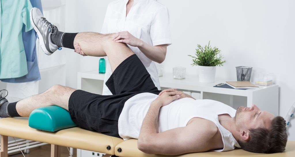 physiotherapist newcastle