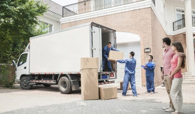Things You Should Know About Hiring Professional Movers