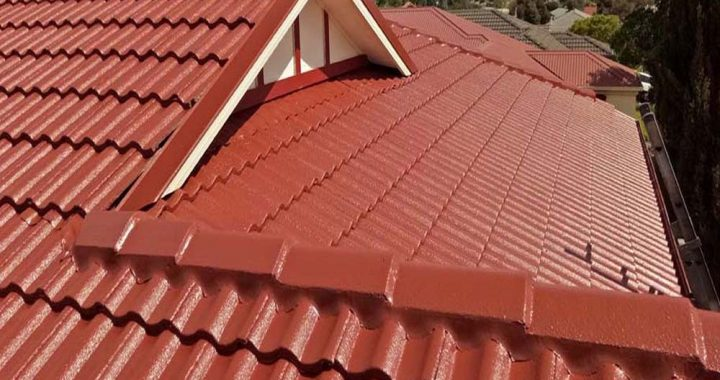 The great benefits of doing roof restoration