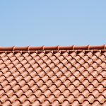 What are the advantages of tile roofing?