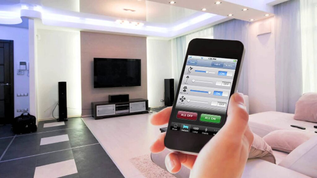 home automation works