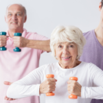 Benefits of Physiotherapy in older people